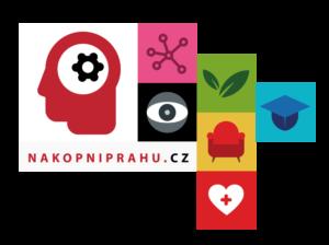 Nakopni Prahu - logo