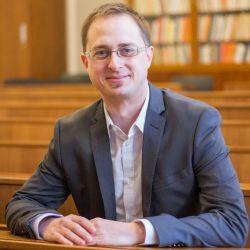 Jan Veselý - fotka